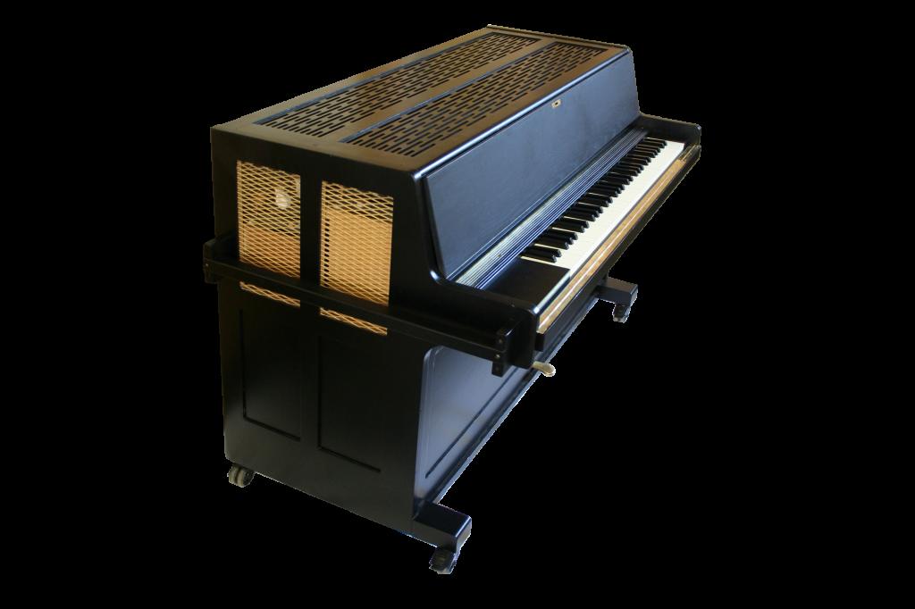 Orgelbau Kaps Leihinstrumente Celesta