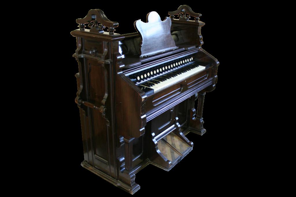 Orgelbau Kaps Leihinstrumente Englisches Harmonium