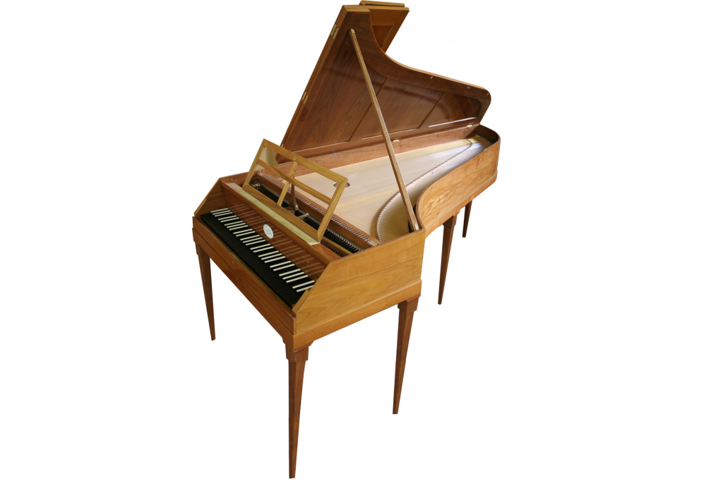Orgelbau Kaps Leihinstrumente Hammerflügel