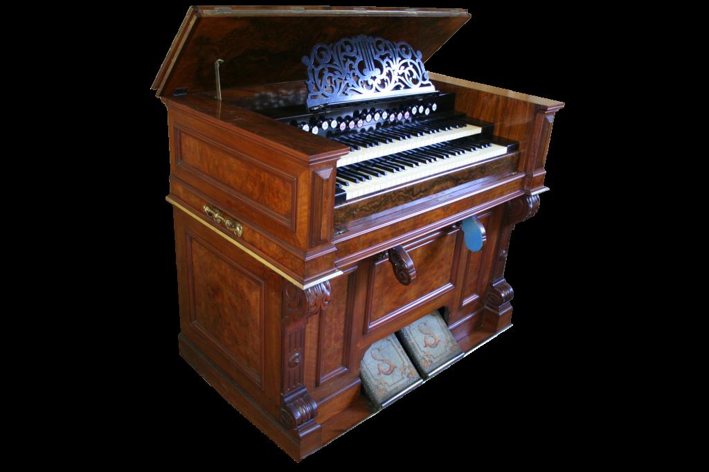 Orgelbau Kaps Leihinstrumente Harmonium