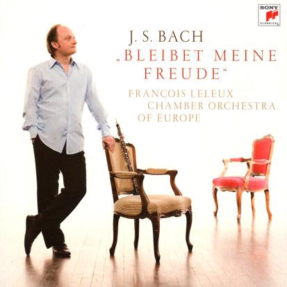 Orgelbau Kaps - CD - Bach Bleibet Meine Freude